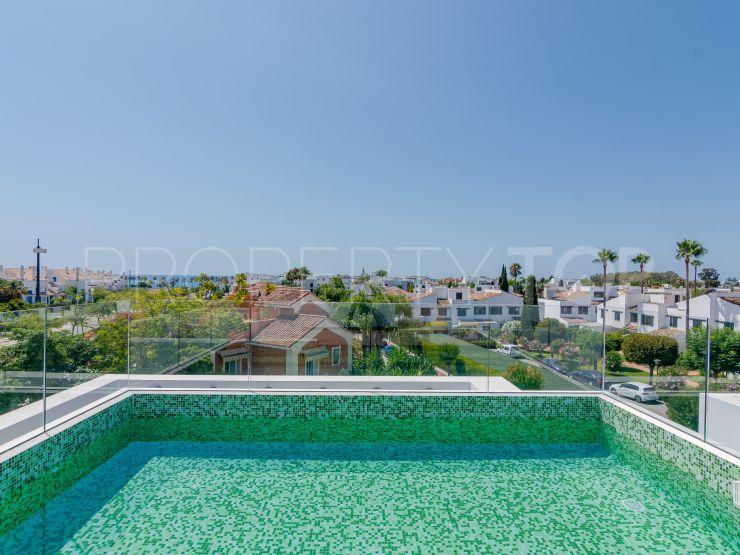 For sale villa in San Pedro de Alcantara with 4 bedrooms   Berkshire Hathaway Homeservices Marbella