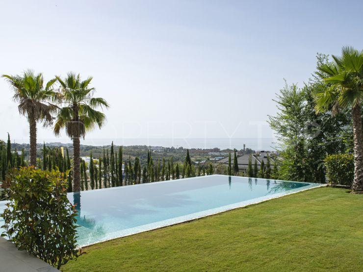 5 bedrooms villa in Los Flamingos   Berkshire Hathaway Homeservices Marbella