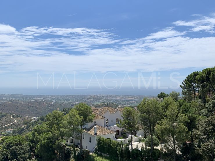 La Zagaleta, Benahavis, parcela de a la venta | Berkshire Hathaway Homeservices Marbella