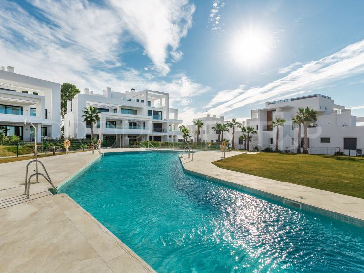 Buy Duplex Penthouse With 3 Bedrooms In Las Terrazas De Atalaya Estepona Value Added Property