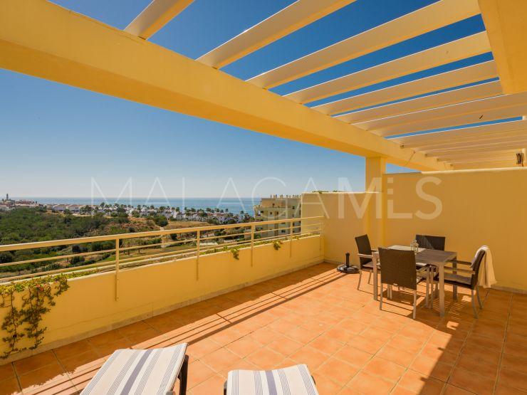 Buy 2 bedrooms penthouse in Las Farolas, Mijas Costa   Berkshire Hathaway Homeservices Marbella