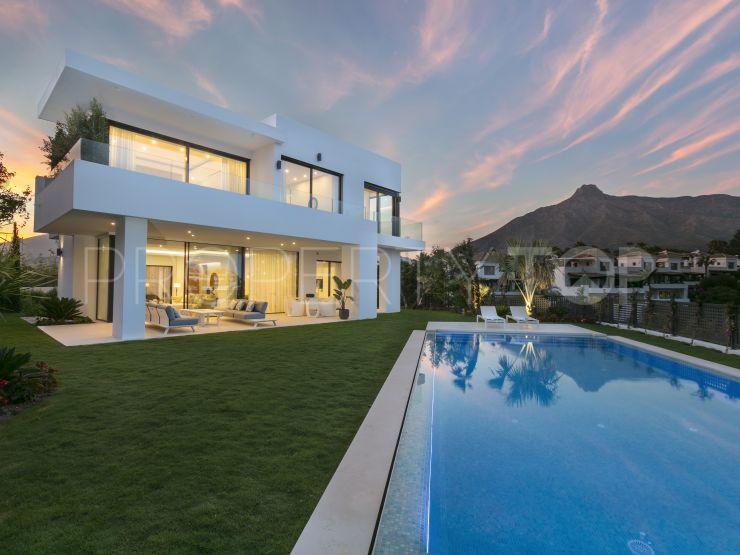For sale villa in Las Lomas del Marbella Club with 5 bedrooms | Value Added Property