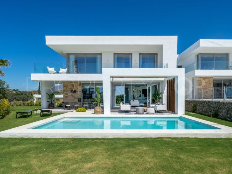 For sale Santa Clara 4 bedrooms villa   Berkshire Hathaway Homeservices Marbella