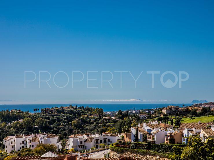 For sale 3 bedrooms duplex penthouse in La Reserva de Alcuzcuz, Benahavis   Berkshire Hathaway Homeservices Marbella