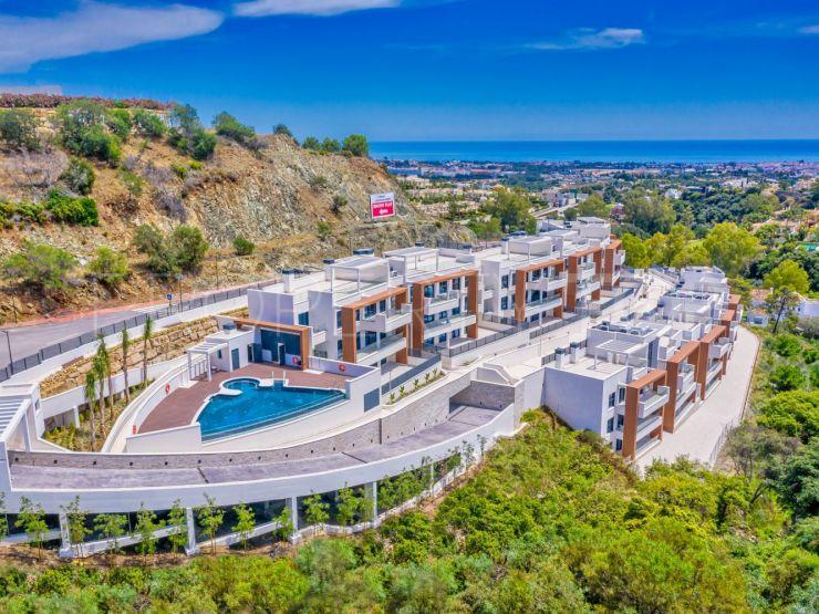 Apartment for sale in La Quinta, Benahavis   Berkshire Hathaway Homeservices Marbella