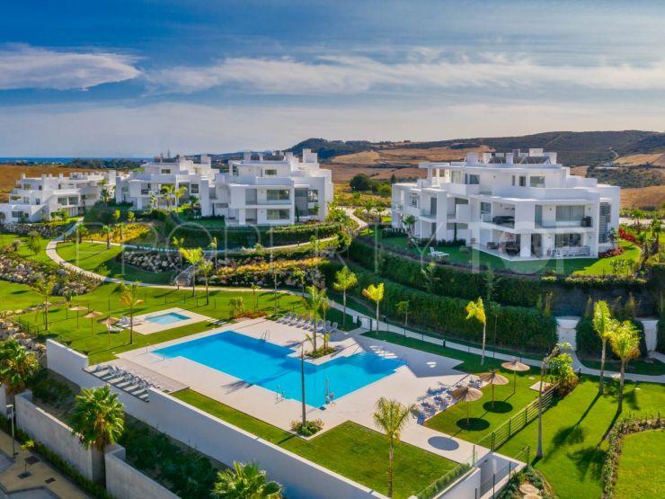 Buy Casares ground floor apartment | Berkshire Hathaway Homeservices Marbella