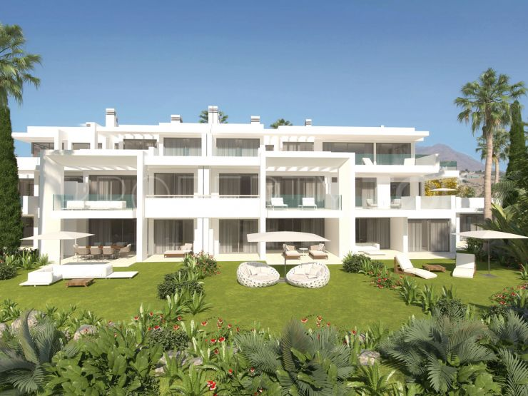 For sale apartment with 2 bedrooms in Casares | Berkshire Hathaway Homeservices Marbella