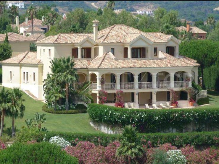 Sotogrande 5 bedrooms villa for sale   Winkworth