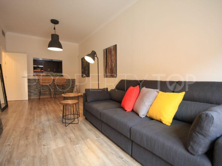 For sale apartment with 1 bedroom in El Paraiso, Estepona | Winkworth