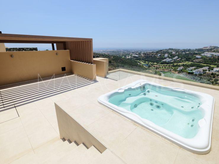 Penthouse with 3 bedrooms for sale in Real de La Quinta, Benahavis   Winkworth