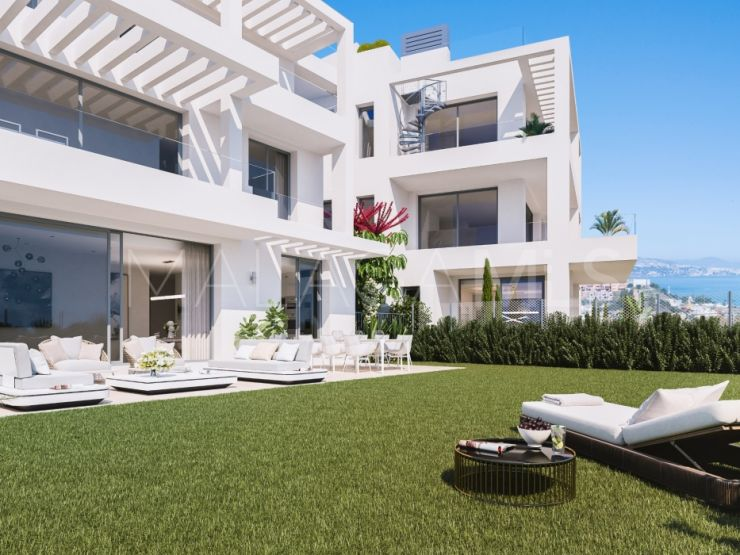 2 bedrooms Mijas Costa apartment for sale   Housing Marbella