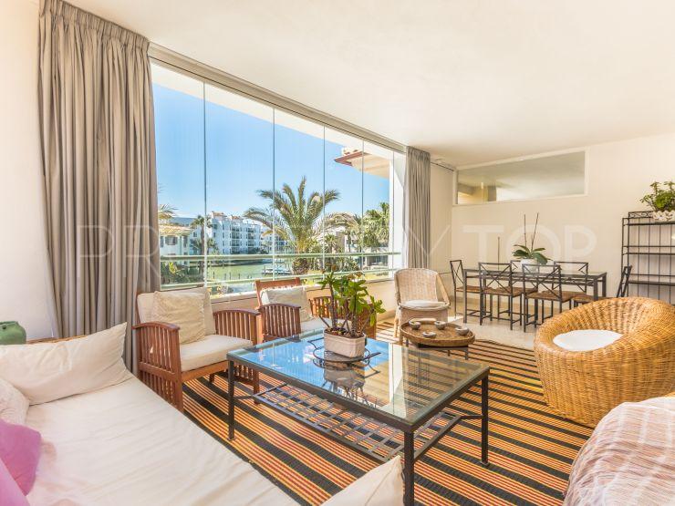 Apartment with 4 bedrooms in Marina de Sotogrande | Sotogrande Home