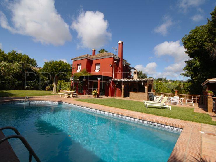 Villa in Sotogrande Alto for sale | Sotogrande Home