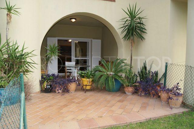 For sale Pueblo Nuevo de Guadiaro apartment with 1 bedroom | Sotogrande Home