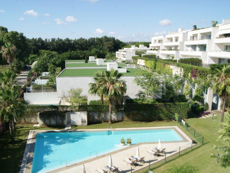 Buy Sotogrande Costa apartment with 3 bedrooms | Sotogrande Home