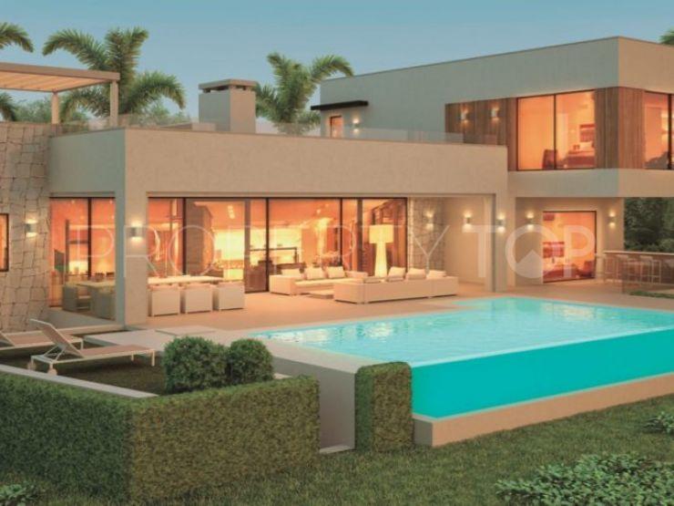 Mirabella Hills 5 bedrooms villa | New Contemporary Homes - Dallimore Marbella