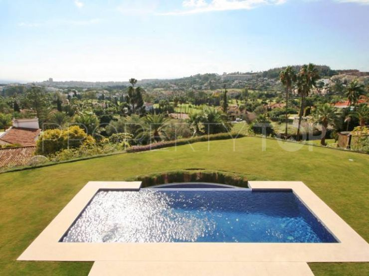 La Cerquilla villa for sale | New Contemporary Homes - Dallimore Marbella