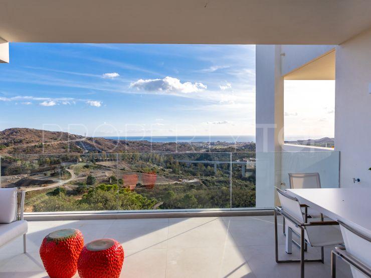 Benahavis apartment for sale   New Contemporary Homes - Dallimore Marbella