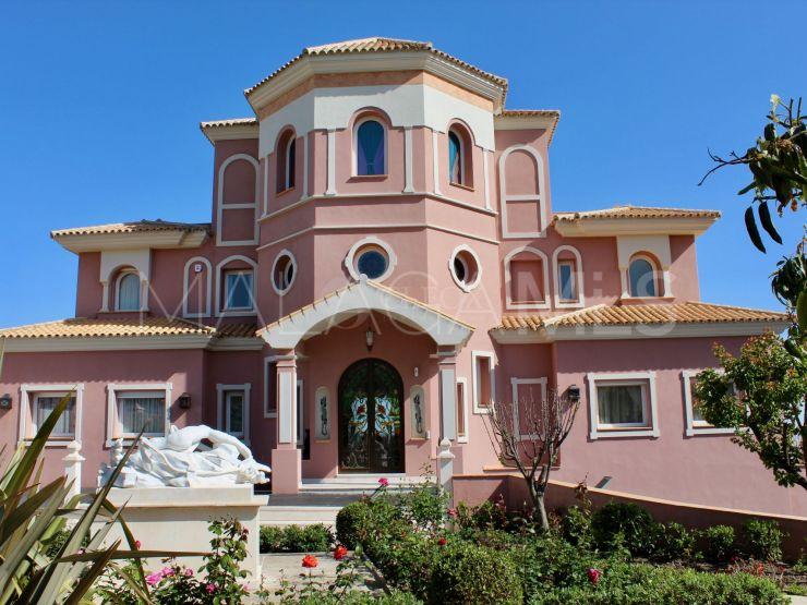Villa en venta en Los Flamingos Golf, Benahavis | Real Estate Ivar Dahl