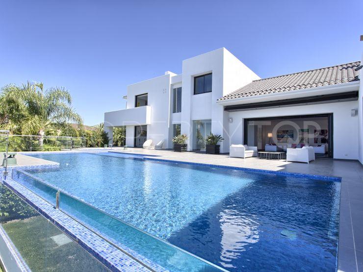 5 bedrooms Los Flamingos villa for sale | Key Real Estate