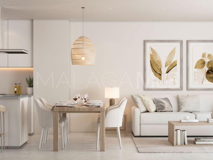 Apartment with 2 bedrooms in Cala de Mijas, Mijas Costa | Key Real Estate
