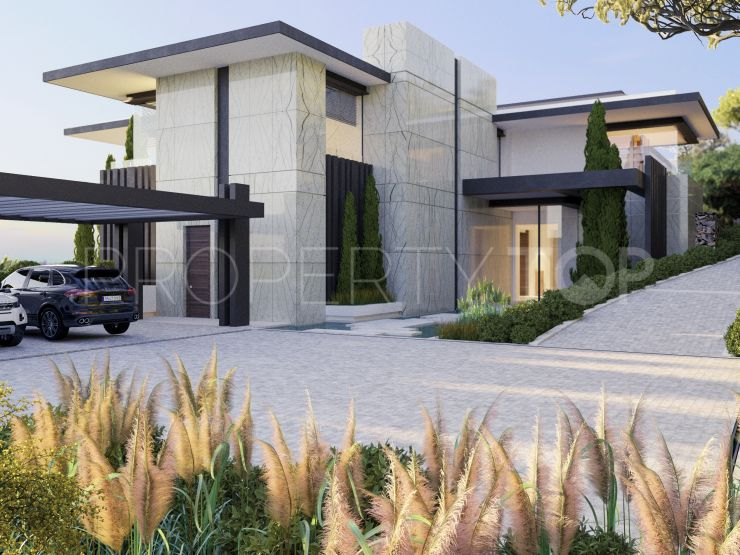 For sale 6 bedrooms villa in La Zagaleta   Key Real Estate