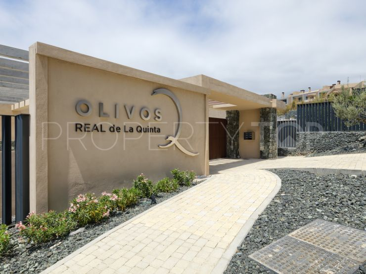 For sale 3 bedrooms penthouse in Benahavis | Key Real Estate