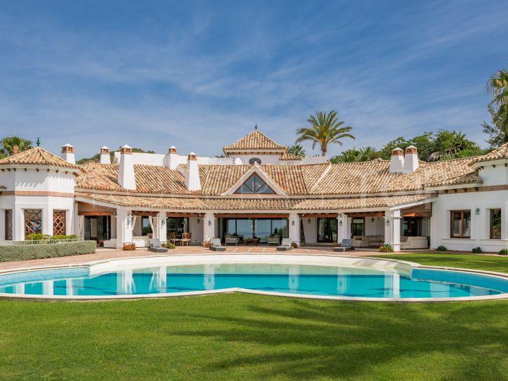 For sale Vega del Colorado 7 bedrooms villa   Key Real Estate