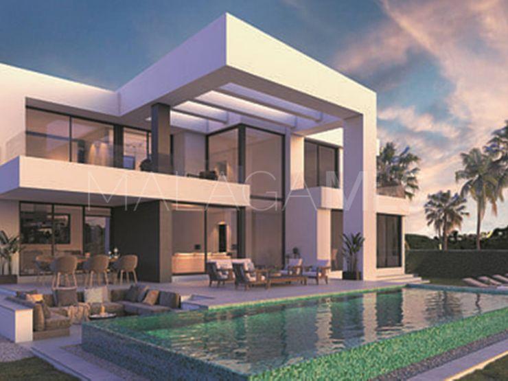 For sale villa with 4 bedrooms in El Limonar | Key Real Estate
