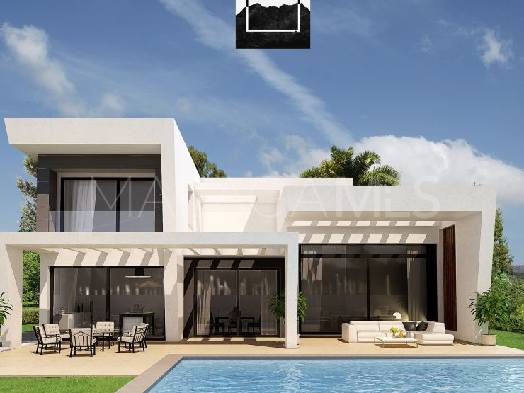 El Limonar villa for sale | Key Real Estate