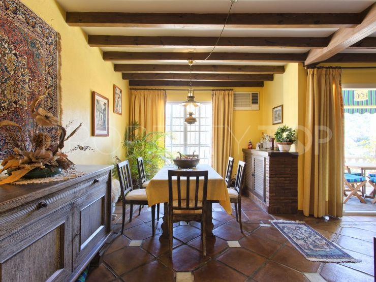 Benahavis Centro, adosado con 3 dormitorios | Key Real Estate