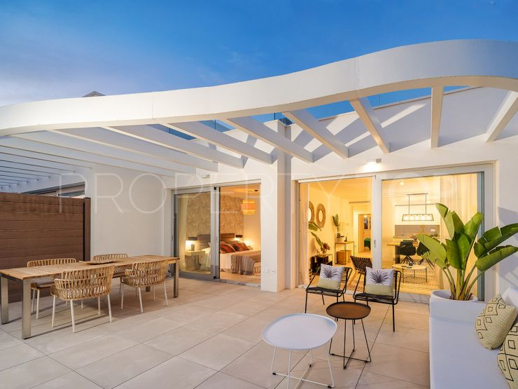3 bedrooms Reserva del Higuerón penthouse for sale | Key Real Estate