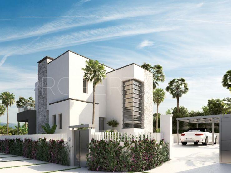 Villa in La Cerquilla | Key Real Estate