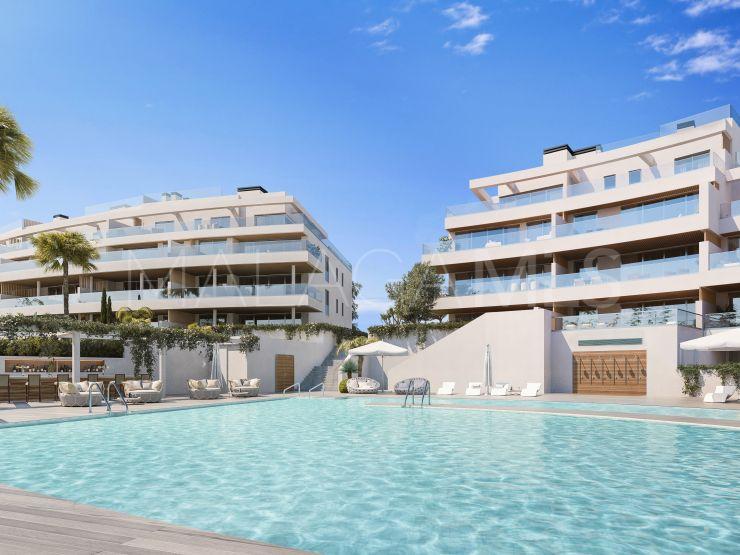 Cala de Mijas ground floor apartment for sale | Key Real Estate