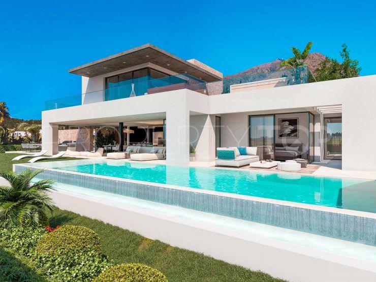 4 bedrooms Valle Romano villa for sale | Key Real Estate
