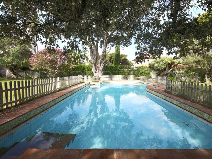 Buy 13 bedrooms house in Vistahermosa, El Puerto de Santa Maria   Seville Sotheby's International Realty