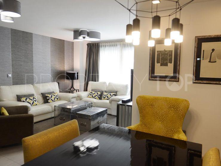 Buy 5 bedrooms flat in Parque de los Principes - Calle Niebla, Los Remedios | Seville Sotheby's International Realty