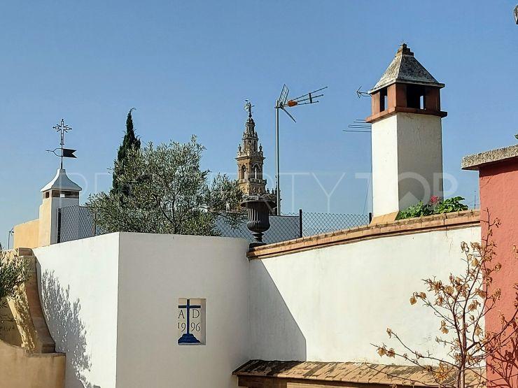 Santa Cruz - Alfalfa penthouse for sale | KS Sotheby's International Realty - Sevilla