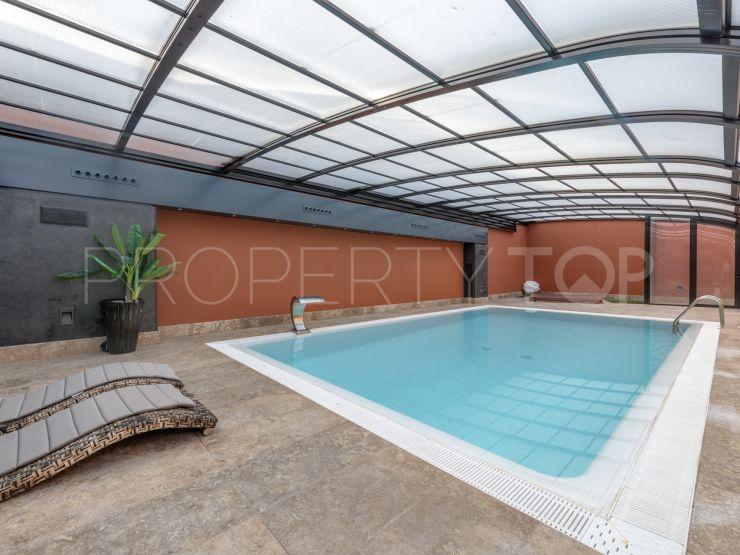 Villa in La Motilla with 4 bedrooms | KS Sotheby's International Realty - Sevilla