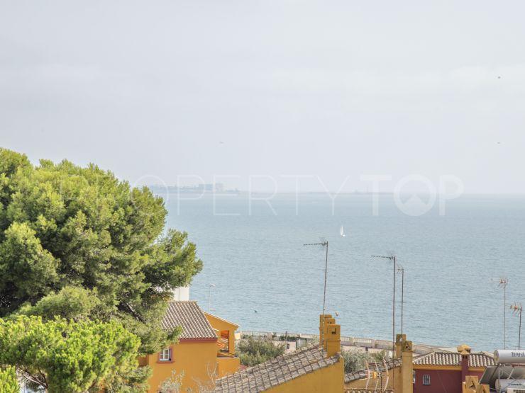 For sale duplex penthouse with 2 bedrooms in El Puerto de Santa Maria | Seville Sotheby's International Realty