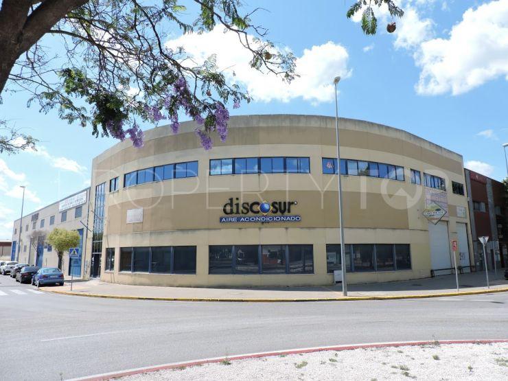 Building in Palmete - Padre Pío - Hacienda San Antonio | KS Sotheby's International Realty - Sevilla
