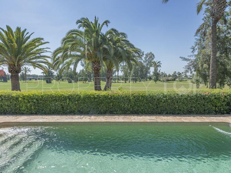 Villa with 6 bedrooms for sale in Real Club de Golf de Sevilla | Seville Sotheby's International Realty