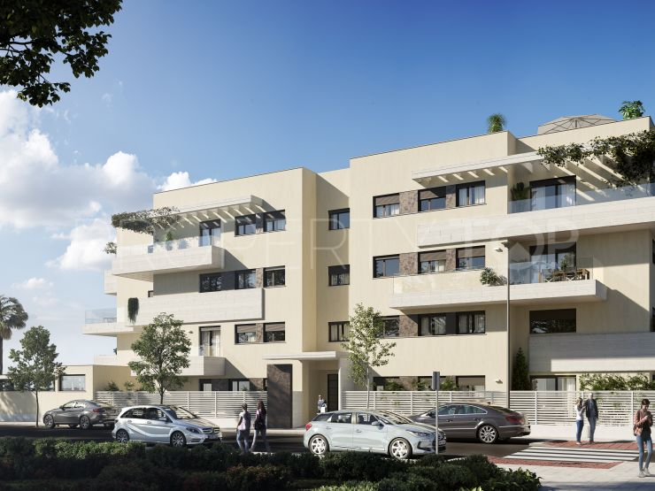 For sale flat in Puerta Cartuja   Seville Sotheby's International Realty