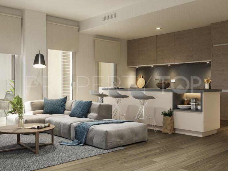 Puerta Cartuja 3 bedrooms flat for sale | Seville Sotheby's International Realty