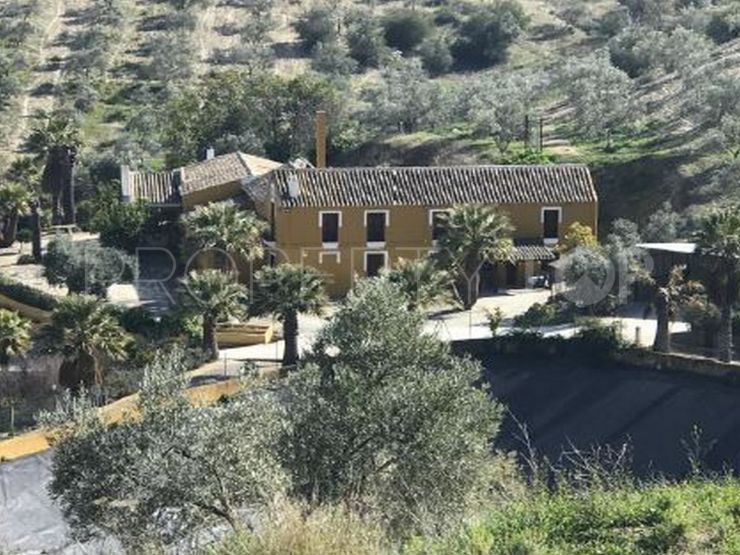 Finca with 7 bedrooms for sale in Osuna   Seville Sotheby's International Realty