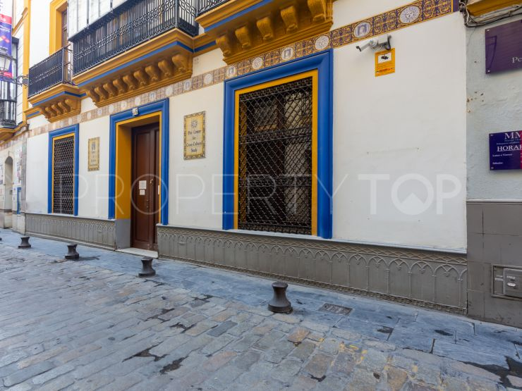 Buy Arenal unique building | Seville Sotheby's International Realty