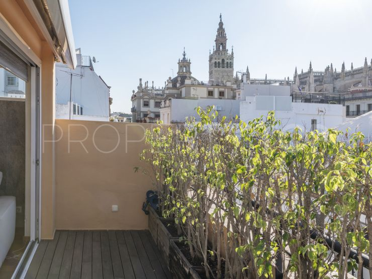 Duplex penthouse in Arenal with 3 bedrooms | Seville Sotheby's International Realty