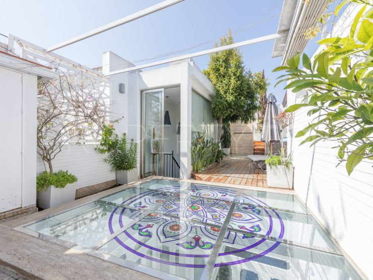 San Vicente 4 bedrooms house for sale | Seville Sotheby's International Realty