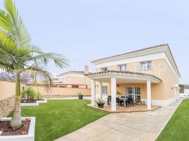 Chalet with 5 bedrooms in Montequinto, Dos Hermanas   Seville Sotheby's International Realty