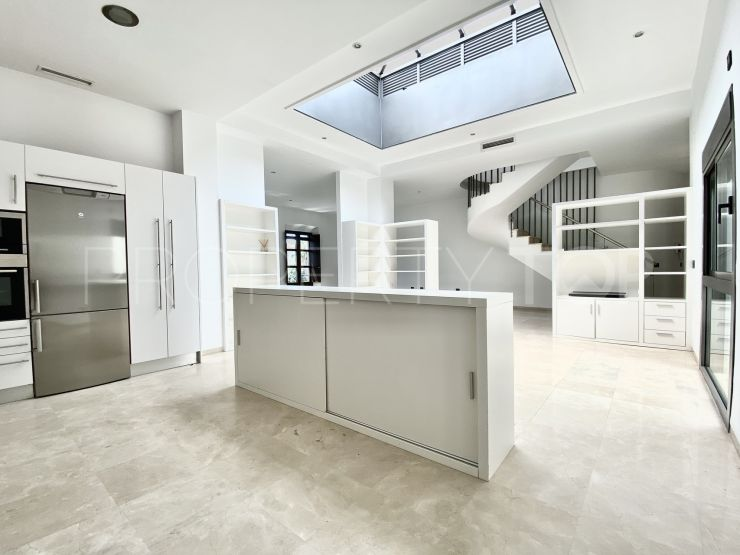 Centre duplex penthouse with 4 bedrooms   Seville Sotheby's International Realty
